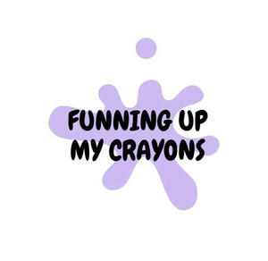 Funning Up My Crayons