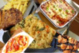 Snack bar el mediteraneo