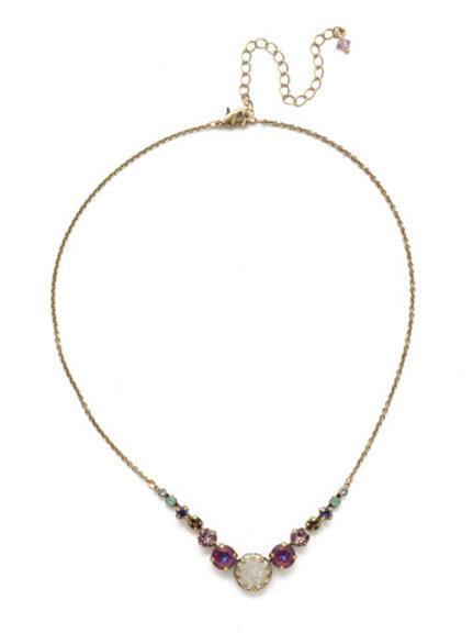 Meera Classic Necklace