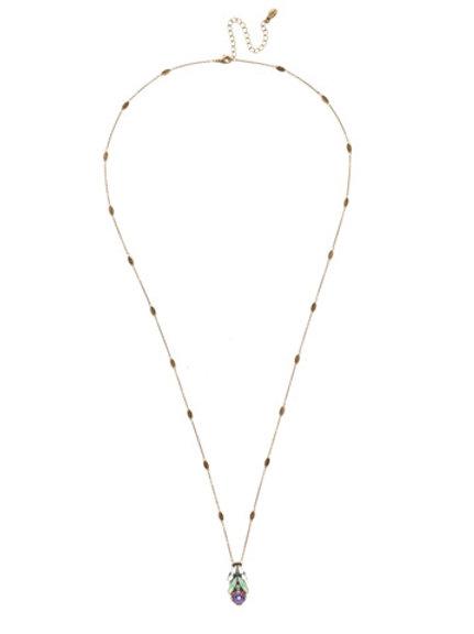Hannah Pendant Necklace