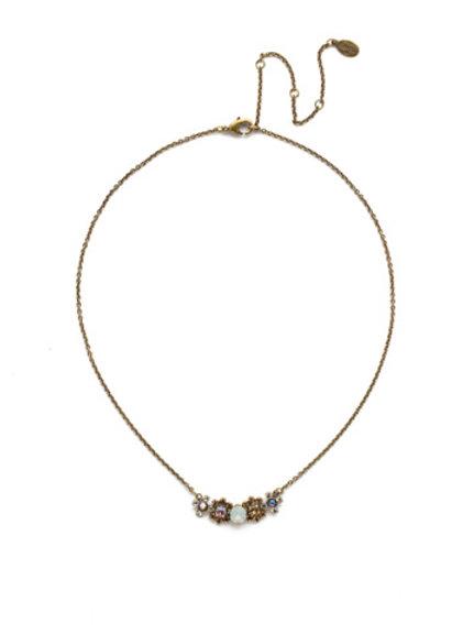Stellar Pendant Necklace