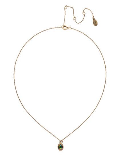 Maisie Pendant Necklace