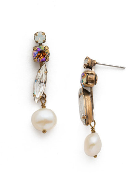 Lyra Dangle Earring