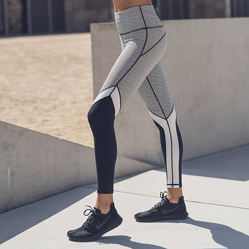 Static Pattern Legging