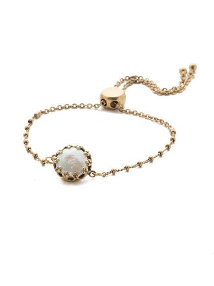 Delaney Slider Bracelet