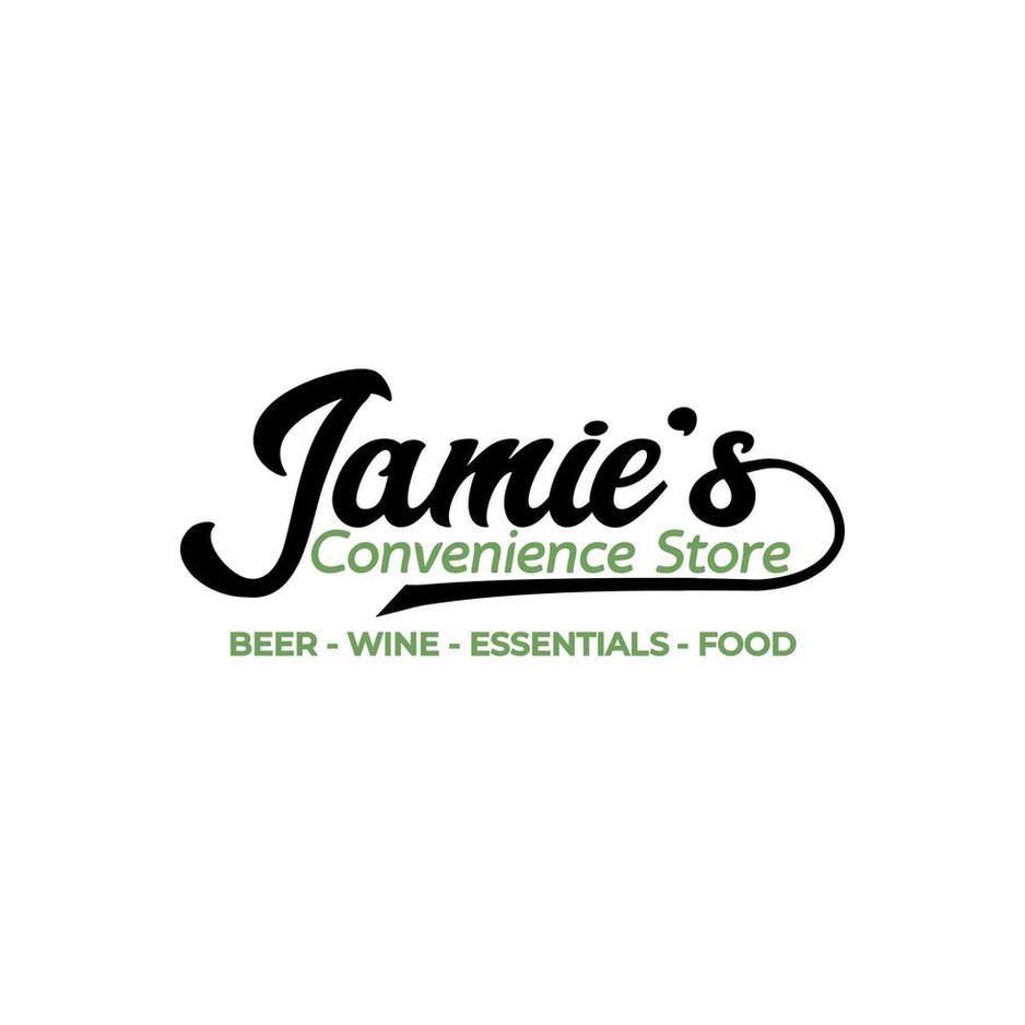 Jamie's Convenience Store
