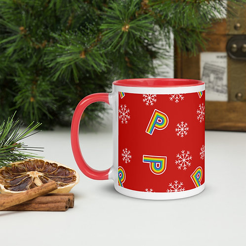 PRISM Pride Mug: Winter Edition