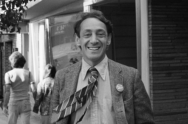 Who is Harvey Milk? Harvey Milk was the first openly gay elected official in the United States. In 1977, he won his seat on the San Francisco Board of Supervisors and became a strong advocate for civil and human rights. His election gave hope to the LGBTQ community as this was the first representation they have ever seen in politics. Unfortunately, Harvey Milk was assassinated quite early into his career prematurely ending his life and sparking his legacy.  Harvey Milk was the first openly gay elected official in California (Image Source: AP Photo)  Milk was elected to the San Francisco Board of Supervisors in 1977 (Image Source: Daniel Nicoletta)