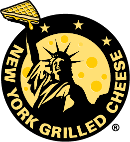 New York Grilled Cheese