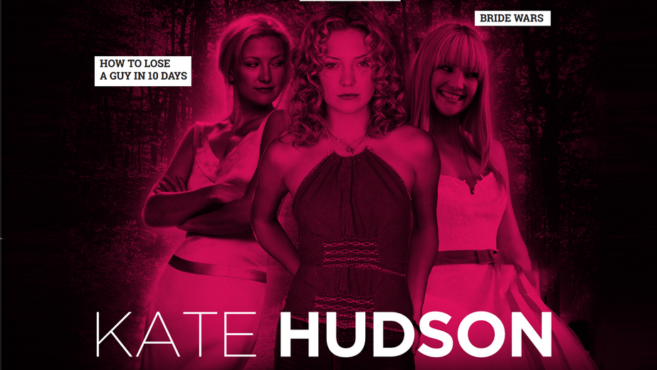 """Celebrity Fitness Secrets for """"Kate Hudson"""" Because of her looks, she won many roles"""