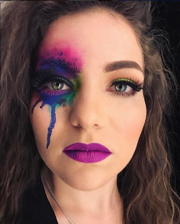 Ana makeup3