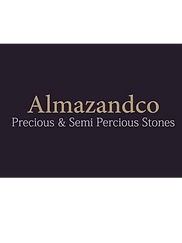 Almaz and co Nafisa Jewelery