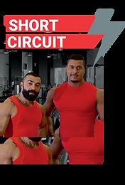 "SHORT CIRCUIT ""10-minute Exercises"""