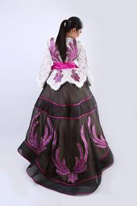 Yamaah Agency Fashion photography