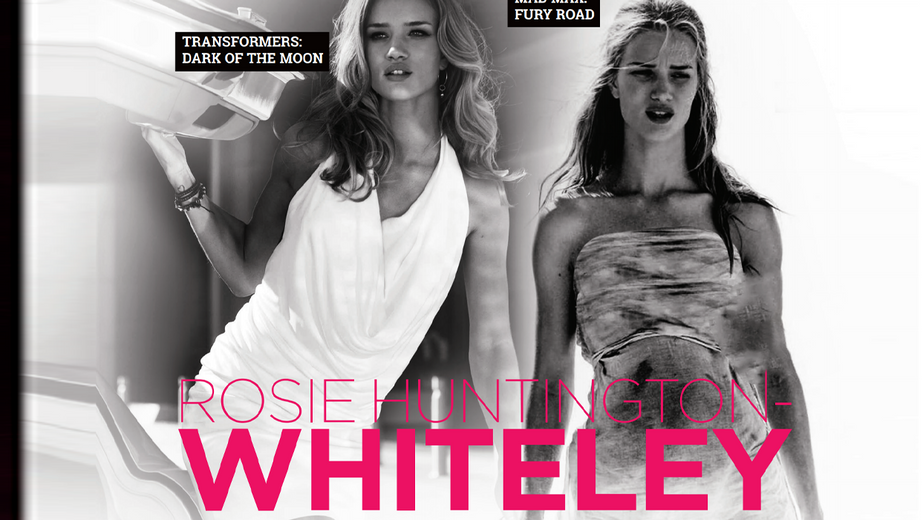 """Celebrity Fitness Secrets For """"Rosie"""" From Victoria's Secret To The Big Screen!"""