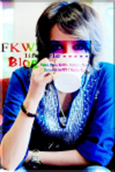 Arwa hedline fkwt blog