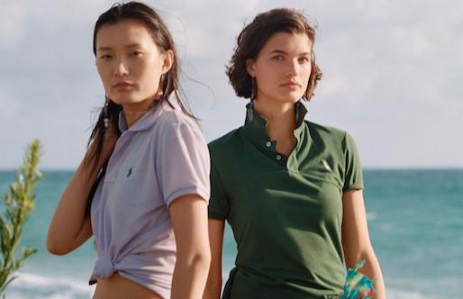 """تتوسع شركة رالف لورين في نطاق تقديم القميص """"إيرث بولو""""، وتعزز الالتزام بحماية البيئة"""