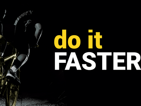 Achieve faster with intermittent and intense workouts!