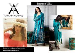 Code: YAFMA1  Yamaah Agency Model