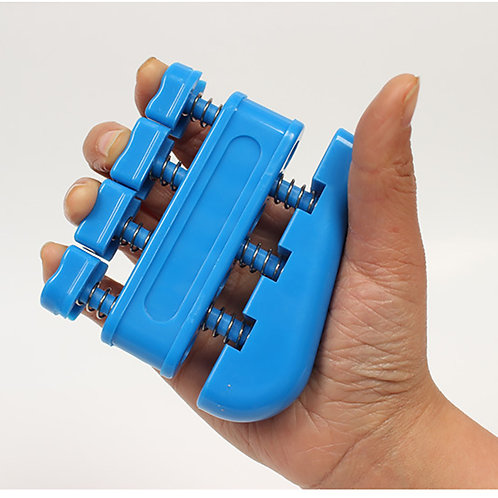 Finger Exerciser Comfortable Durable  Fitness  Two-Way Grip Hand Fitness Tool