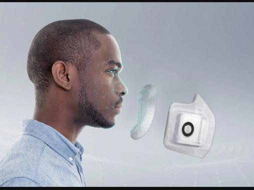 استمتعوا بتجربة مريحة واستنشقوا الهواء النقي أثناء التنقل مع PuriCare Wearable من إل جي