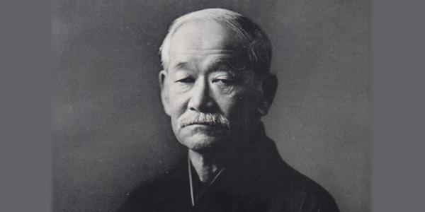 Kanō Jigorō (جيغورو كانو) Martial arts: Judo, Jujutsu