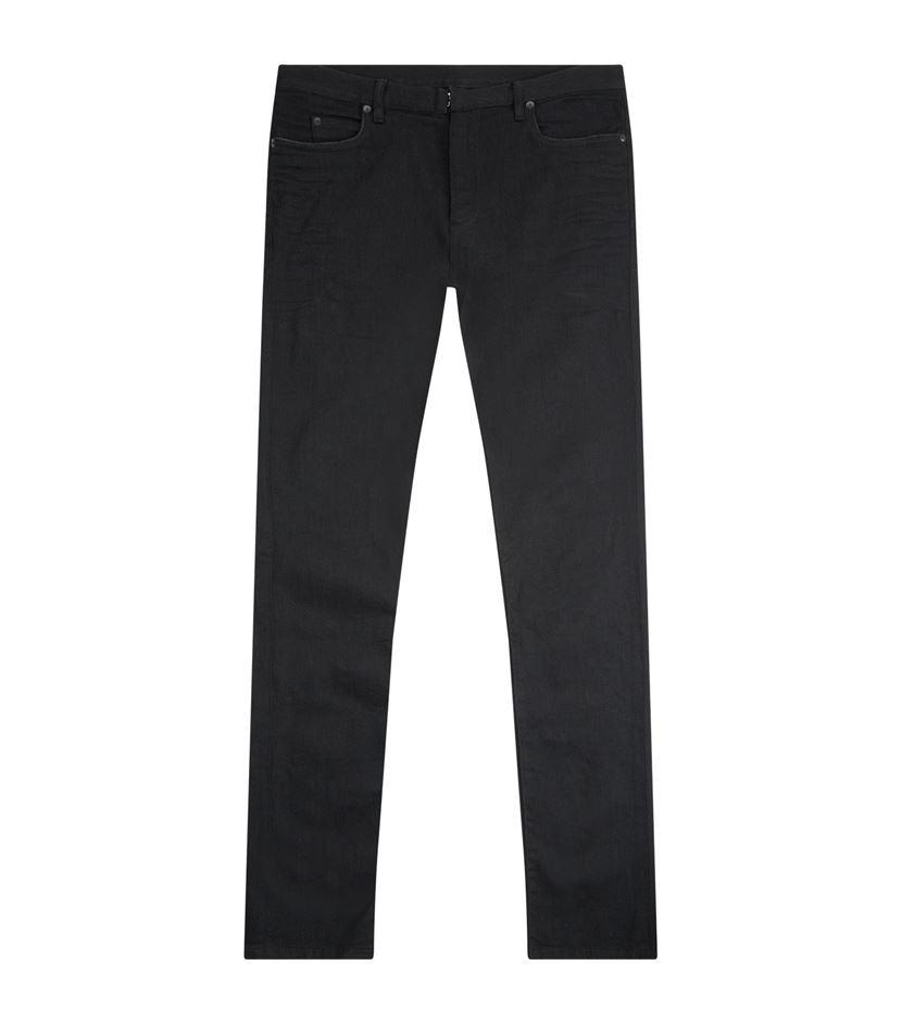 Maison Margiela Clean Wash Twill Jeans