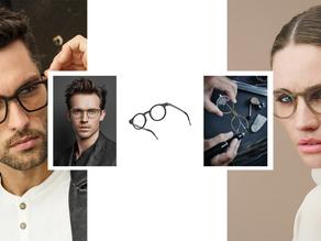 ليندبيرج تطلق تشكيلتين جديدتين من النظارات باستخدام أجود المواد الطبيعية