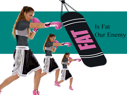 Is Fat Our Enemy
