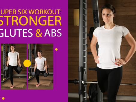 DO THIS SIMPLE CIRCUIT OF JUST SIX EXERCISES