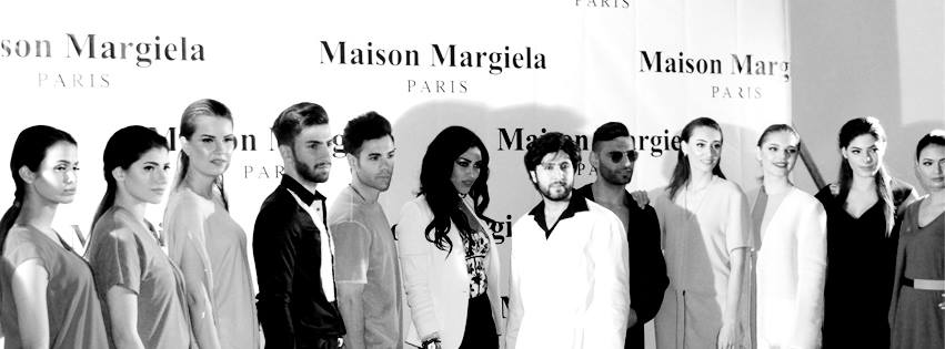Maison Margiela Fashion Show – Al Ha