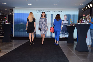 مارك اند سبينسر ربيع صيف 2014 M&S spring/summer 2014