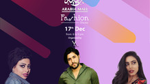 ِArabia Mall Fashion Show