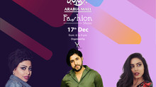 ِArabia Mall Fashion Show