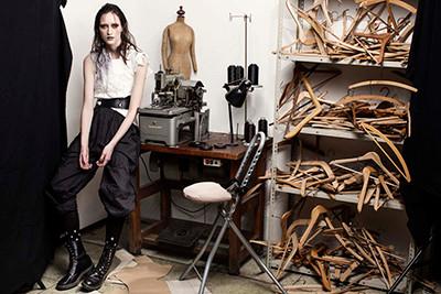 MQ Vienna fashion week (Show Reports ) عروض أزياء اسبوع الموضة في فيينا (تقرير الأزياء) 3