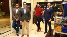 Sacoor brothers Kuwait