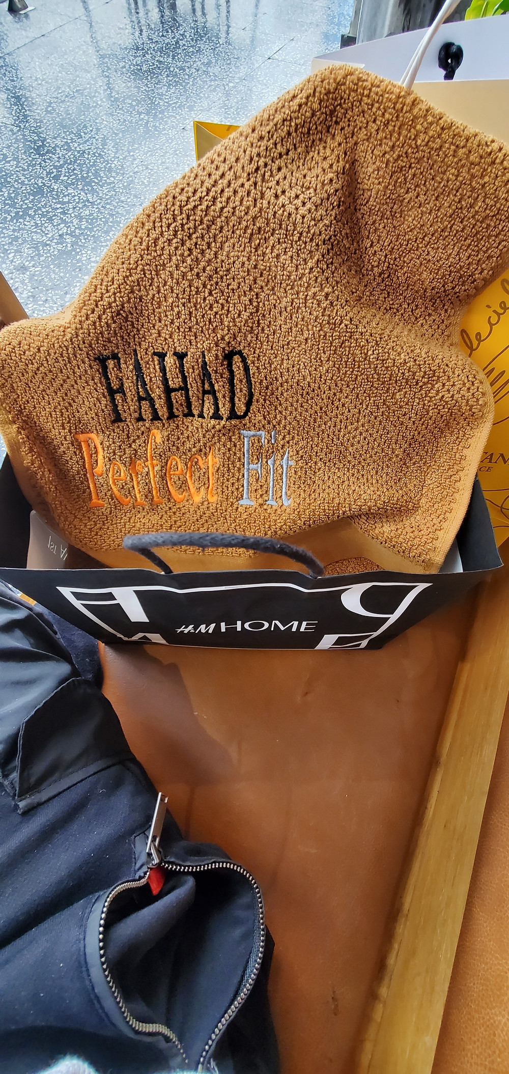 FAHAD life Snapchat @XFKWX من سناب شات فهد على