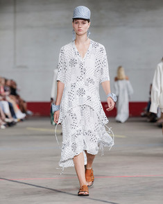 By Malene Birger  Wild is the Wind spring-summer 2020 collection