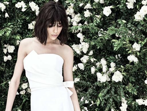 The Carolina Herrera Spring 2020 bridal