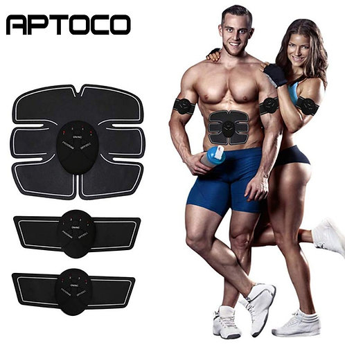 Fitness Abdominal Muscle Trainer EMS