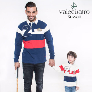 Valecutro Kuwait 2016 LookBook