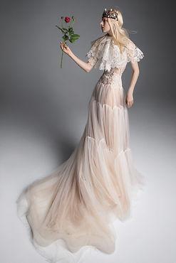 Vera Wang 2020 collection
