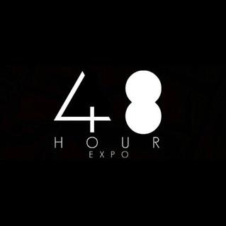 48 hour expo معرض 48 ساعة