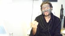 ما هو السبب رقم #1 لوضعي قناع الوجه What is the my # 1 reason to place a facial mask