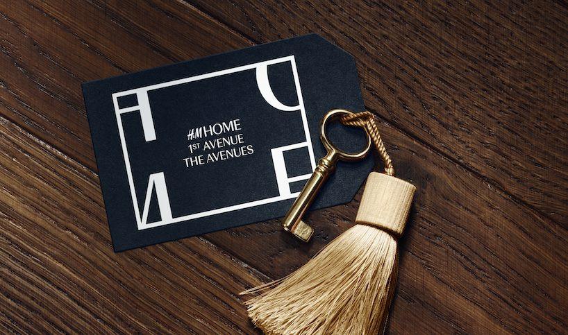 Home Concept Store H H&M HOME Edit by Farah Alhumaidhi