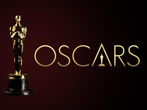 Oscars 2020 went to wedding ceremony