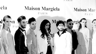 Maison Margiela Fashion Show – Al Hamra Tower , Kuwait