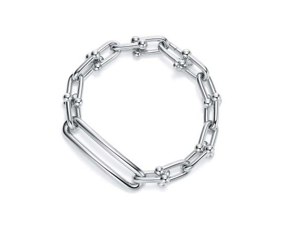 Tiffany HardWear Link Bracelet in Sterling Silver