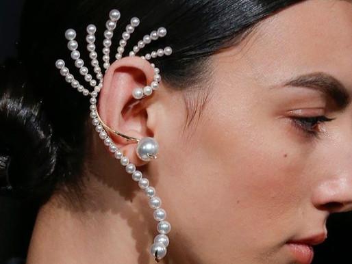 Edgiest Accessories ONLY AT  Paris Fashion Week  2020!