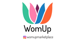 NEW LOGO WomUp + insta-01